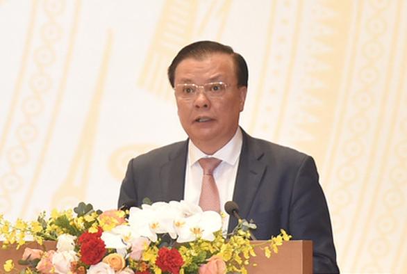 Bộ trưởng Bộ Tài chính: Tổng thu ngân sách nhà nước bất ngờ đạt 98,3% kế hoạch, cao hơn dự báo - Ảnh 1.