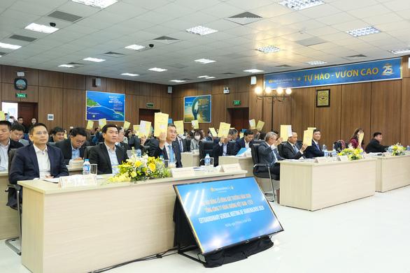 Vietnam Airlines phát hành 8.000 tỉ đồng cổ phiếu và kêu gọi cổ đông cho vay - Ảnh 1.