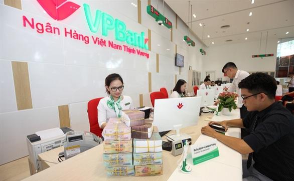 VPBank tạm đóng cửa chi nhánh Trung Sơn vì ca bệnh 1451 từng đến giao dịch - Ảnh 1.