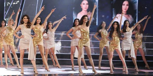 Danh hiệu hoa hậu bớt danh giá trong xã hội sẽ ít chuyện mua bán - Ảnh 1.