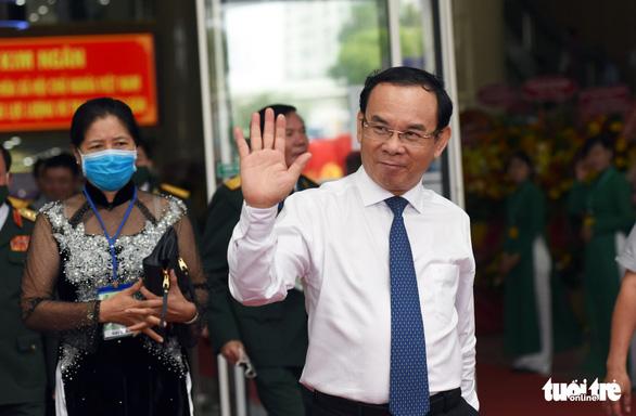 Chủ tịch Quốc hội: Xây dựng Bệnh viện 175 thành trung tâm y tế đa năng ngang tầm khu vực - Ảnh 4.