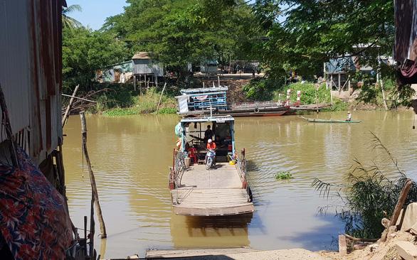Phát hiện kịp thời, cách ly 38 người nhập cảnh trái phép ở Cà Mau - Ảnh 1.