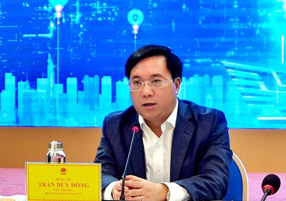 Intel muốn hợp tác với Việt Nam xây Trung tâm đổi mới sáng tạo quốc gia - Ảnh 1.