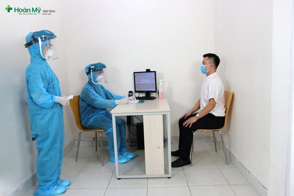 Kiểm soát lây nhiễm COVID-19 thách thức của các bệnh viện - Ảnh 4.