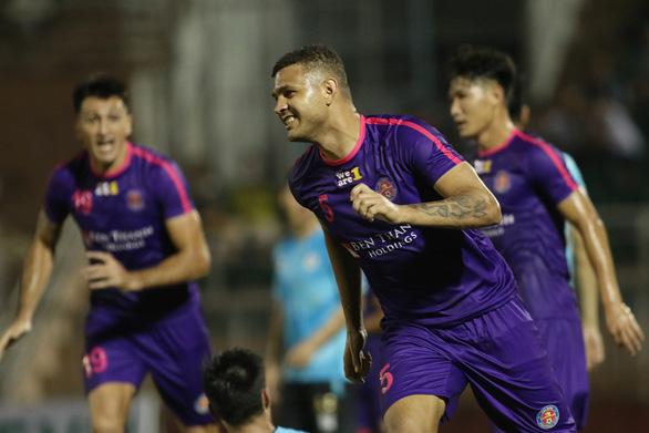 HLV đội Hà Nội: Đình Trọng, Duy Mạnh chưa có phong độ tốt - Ảnh 3.