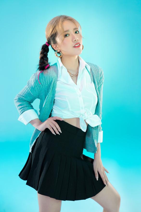Yesteryear và Cô gái nhân ái: Phùng Khánh Linh dùng âm nhạc khẳng định nữ quyền - Ảnh 1.