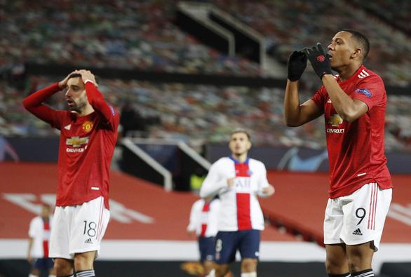 Neymar lập cú đúp, PSG đánh bại Man United - Ảnh 4.