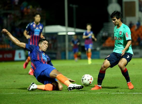 Điểm tin thể thao sáng 3-12: Man City nổi giận với Porto, xác định hai cặp đấu bán kết SV-League - Ảnh 4.