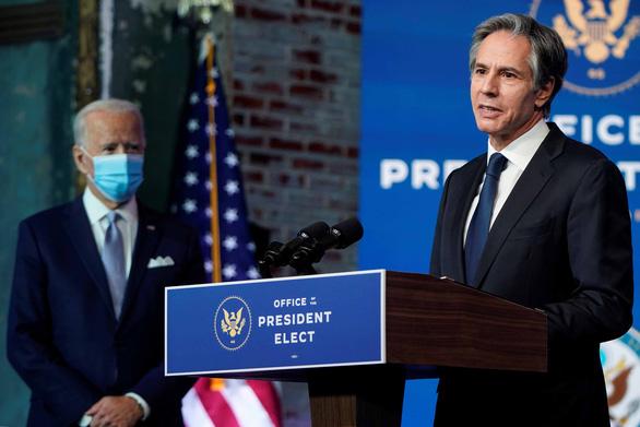 Thông điệp nước Mỹ trở lại của ông Biden, châu Á nên suy nghĩ theo hướng nào?  - Ảnh 1.