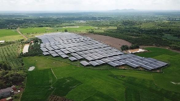 Điện mặt trời áp mái nông nghiệp: Vẽ dự án để hưởng ưu đãi? - Ảnh 2.