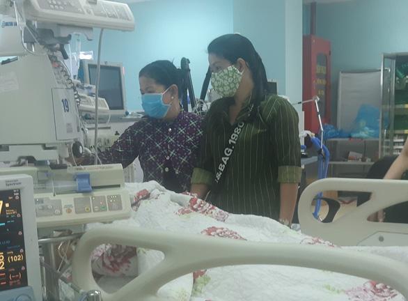 Công nhân cầu đường qua đời, tạng được máy bay vận chuyển để hiến cho người bệnh ở 3 miền - Ảnh 1.