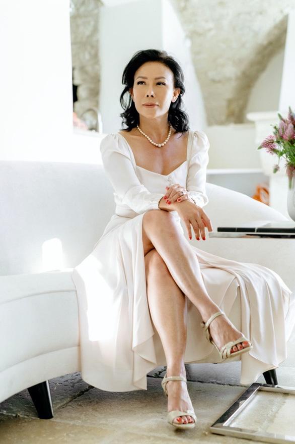 Mr Crazy & Lady Sexy: Làn gió mới của Tuần lễ Thời trang quốc tế Việt Nam - Ảnh 1.