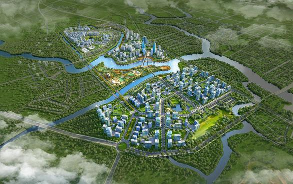 GS E&C nhà phát triển bất động sản vươn tầm thế giới - Ảnh 3.