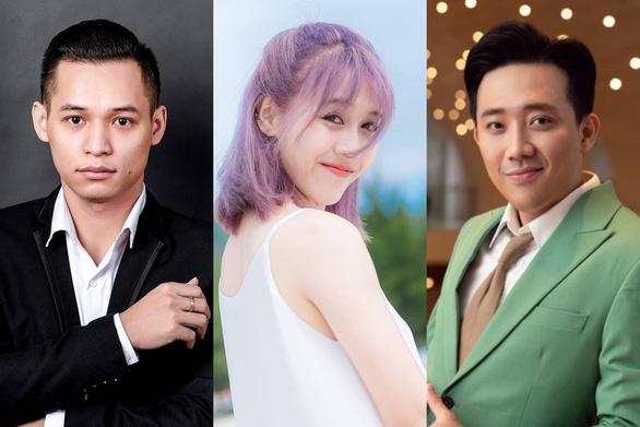 Độ Mixi, Trấn Thành, Hậu Hoàng đứng top đầu YouTube Việt Nam 2020 - Ảnh 1.