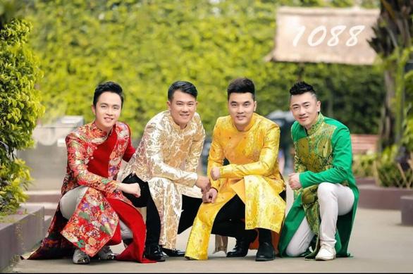 Nhớ Vân Quang Long - chàng ca sĩ điển trai, răng khểnh một thời của 1088 - Ảnh 1.