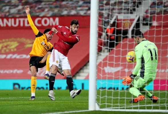 Rashford tỏa sáng giúp Man Utd hạ Wolverhampton ở phút 90+3 - Ảnh 1.