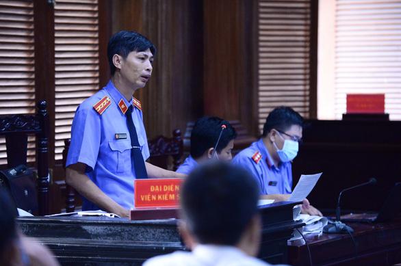 Vụ nhà 29 Nguyễn Bỉnh Khiêm: Luật sư đề nghị khởi tố Công an, VKS quận 1 vì xâm phạm tư pháp - Ảnh 3.