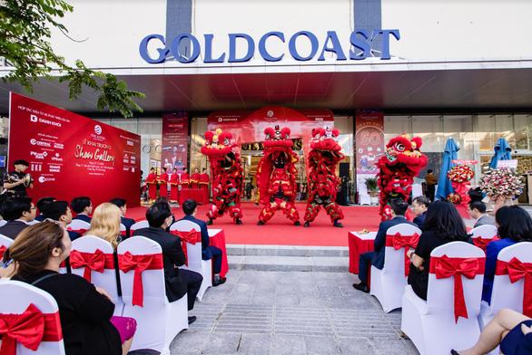 Tập đoàn Danh Khôi ra mắt Show Gallery lớn nhất Thành phố Nha Trang - Ảnh 1.