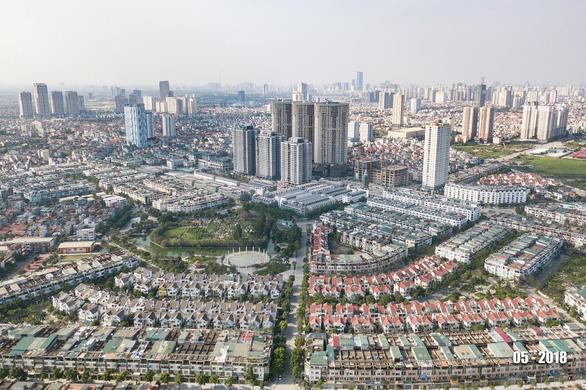 Văn Phú - Invest mọi công trình đều bắt đầu bằng công thức xanh - Ảnh 1.