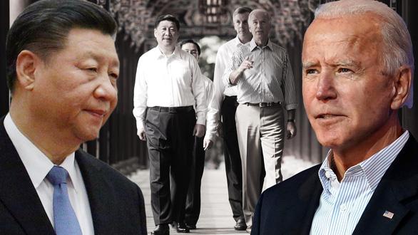 Cuộc đối đầu Mỹ - Trung sẽ làm thay đổi quan hệ quốc tế trong năm 2021? - Ảnh 1.
