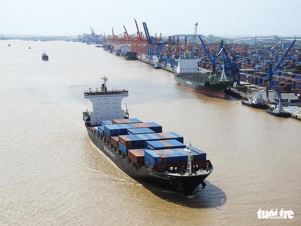 Phải làm cảng ra cảng, tập trung Hải Phòng, Cái Mép mang tầm cỡ quốc tế  - Ảnh 1.