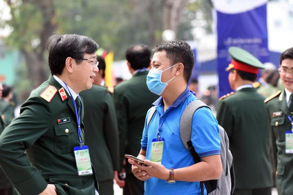 Việt Nam thử nghiệm vắc xin: 'Tình nguyện viên chỉ sốt nhẹ, không cần can thiệp y tế' - Ảnh 1.