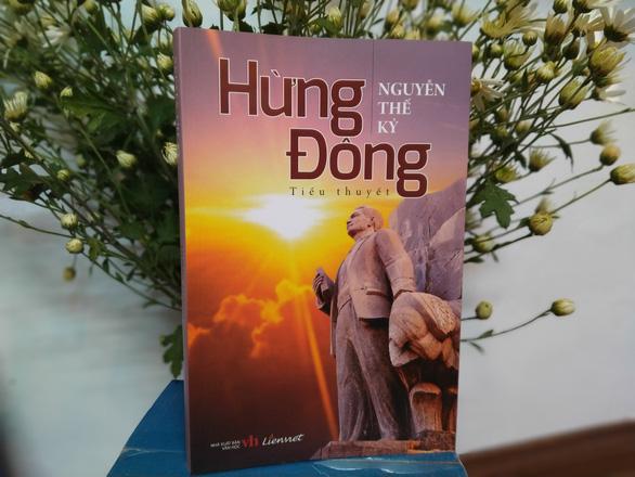 Ông Nguyễn Thế Kỷ: Sao xe quan chức biển 'lộc phát' nhiều thế? - Ảnh 2.