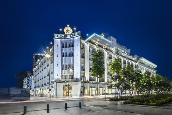 Rex Hotel Saigon: Nhiều dịch vụ mới với ngập tràn ưu đãi - Ảnh 2.
