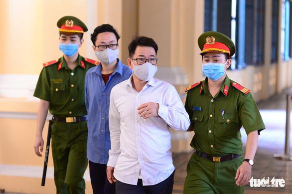 Vụ nhà 29 Nguyễn Bỉnh Khiêm: Luật sư đề nghị khởi tố Công an, VKS quận 1 vì xâm phạm tư pháp - Ảnh 1.