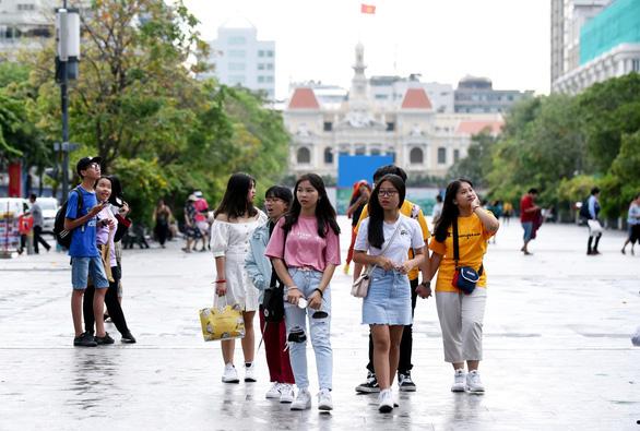 Người Việt cao hơn 2,6 - 3,7cm so với 10 năm trước, vào top Đông Nam Á - Ảnh 1.