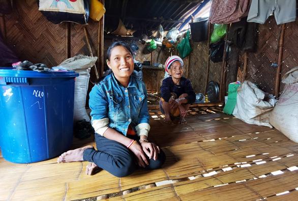 Coteccons khởi công xây dựng và sửa chữa nhà cho người dân sau bão lũ - Ảnh 5.