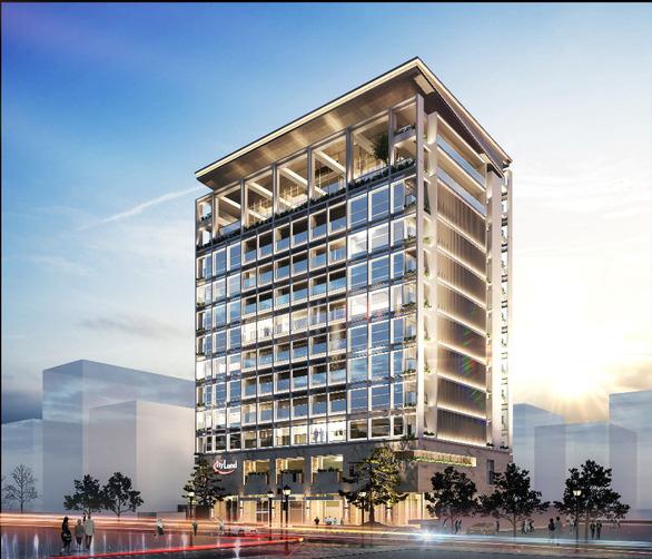 CityLand chính thức hoạt động tại trụ sở mới - Ảnh 1.