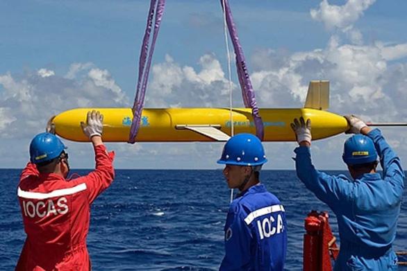 Ngư dân Indonesia phát hiện thiết bị do thám dưới biển, nghi của Trung Quốc - Ảnh 2.