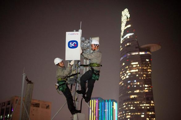 Mạng 5G, ứng dụng truy vết COVID-19... vào sự kiện ICT tiêu biểu năm 2020 - Ảnh 2.