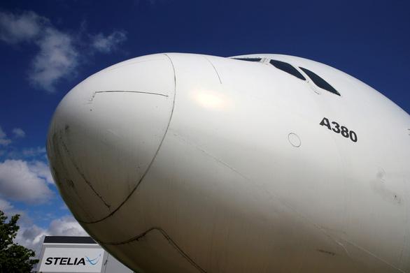 EU muốn chốt đàm phán trợ cấp sản xuất máy bay với chính quyền Biden - Ảnh 1.