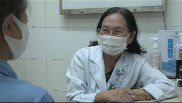 Chương trình tư vấn: Hiểu đúng về phẫu thuật trong điều trị ung thư vú - Ảnh 3.
