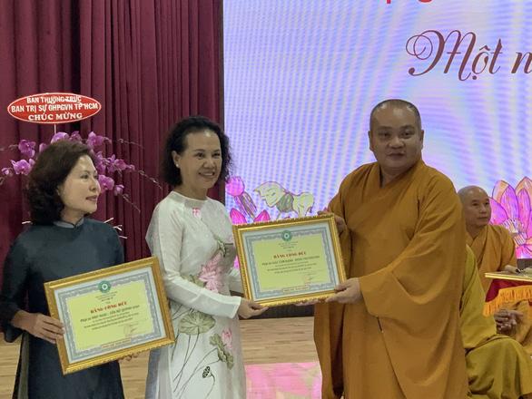 Cầu siêu cho 35 chiến sĩ gặp nạn ở Quảng Trị, Thừa Thiên Huế - Ảnh 2.