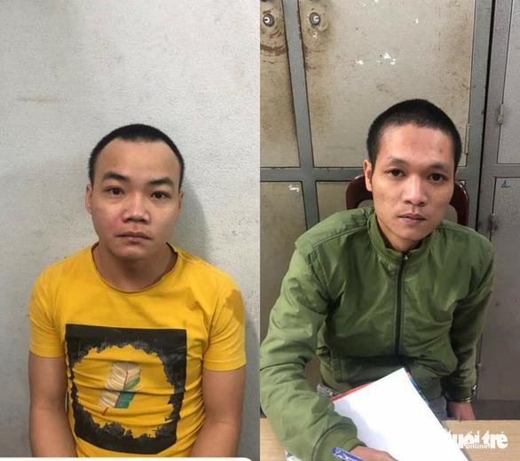 Nhanh chóng xử án điểm 2 thanh niên đập phá 14 ôtô trong 2 đêm - Ảnh 2.