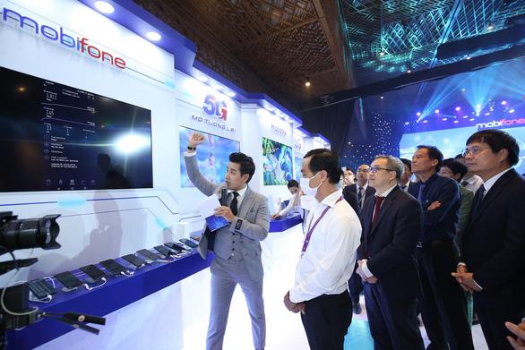 Chào 5G - mở tương lai - Ảnh 2.
