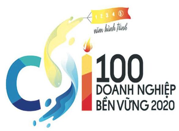 Herbalife Việt Nam tiếp tục được VCCI vinh danh Doanh nghiệp Bền vững 2020 - Ảnh 1.