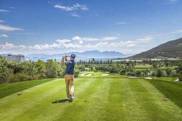Vinpearl Golf đồng hành cùng CNN quảng bá du lịch Việt Nam - Ảnh 1.