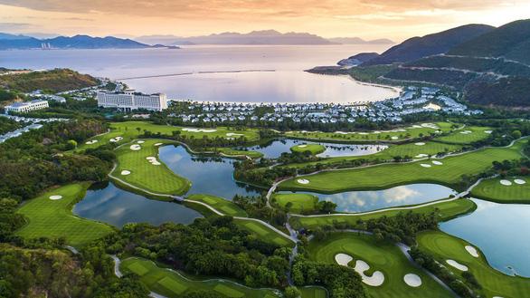 Vinpearl Golf đồng hành cùng CNN quảng bá du lịch Việt Nam - Ảnh 4.