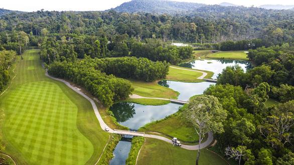 Vinpearl Golf đồng hành cùng CNN quảng bá du lịch Việt Nam - Ảnh 5.