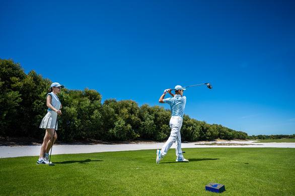 Vinpearl Golf đồng hành cùng CNN quảng bá du lịch Việt Nam - Ảnh 6.