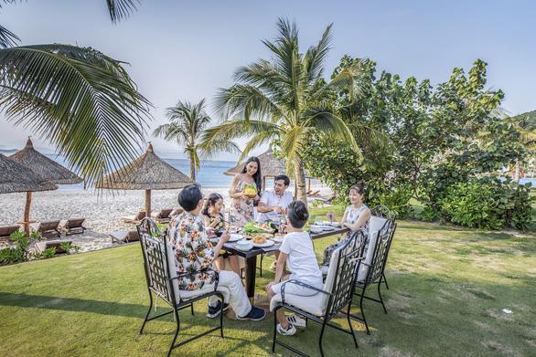 Vinpearl Golf đồng hành cùng CNN quảng bá du lịch Việt Nam - Ảnh 7.