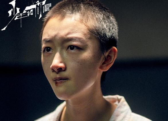 Em của thời niên thiếu - Phim dự Oscar gây tranh cãi của Châu Đông Vũ - Ảnh 2.