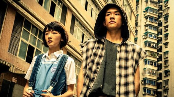 Em của thời niên thiếu - Phim dự Oscar gây tranh cãi của Châu Đông Vũ - Ảnh 4.