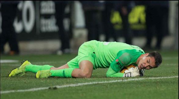 Điểm tin thể thao sáng 4-12: Messi sẽ khoác áo PSG mùa tới, đội của Filip Nguyen bị loại - Ảnh 2.