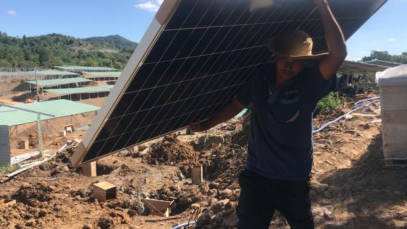 Điện mặt trời áp mái nông nghiệp: Vẽ dự án để hưởng ưu đãi? - Ảnh 3.