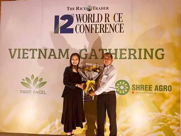 Gạo ST25 đạt giải nhì cuộc thi Gạo ngon nhất thế giới 2020 tổ chức tại Mỹ - Ảnh 1.